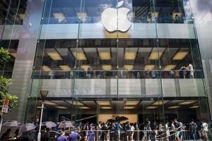 Apple bán được 1 triệu iPhone ở Ấn Độ nửa đầu năm 2018