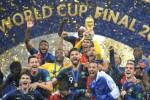 Hưng phấn hậu World Cup khó lan sang nền kinh tế Pháp