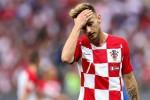 Rakitic: 'Ông trời cũng khóc thương Croatia'