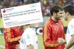 Suarez và Casillas cùng lên tiếng phản đối VAR