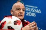FIFA vẫn giữ ý định tăng 48 đội ở World Cup 2022