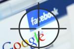 Cục Thuế TP.HCM hứa sẽ tìm cách thu thuế Google, Facebook