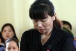 Ba bảo mẫu hành hạ 24 trẻ em ở Sài Gòn bật khóc tại tòa