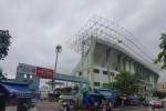 """Cuộc chiến """"đòi"""" lại sân vận động Chi Lăng"""