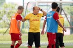 Olympic Việt Nam chờ đợi gì ở giải tứ hùng quốc tế trước Asiad?