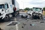 Phó Thủ tướng yêu cầu điều tra vụ tai nạn 13 người tử vong