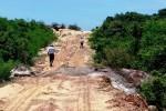 TT-Huế: 'Sốt' giá đất nền bất thường tại ven biển Lăng Cô