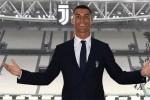 """Chủ tịch Napoli: """"Juventus sẽ phải trả giá vì thương vụ Ronaldo"""""""