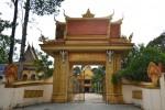 Độc đáo đình, chùa, miếu miền Tây - Kỳ 1: Truyền thuyết Phật trôi chùa Ông Mẹt