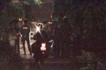Một tài xế xe ôm Grab bị giết trong hẻm vắng