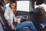 Người đi xe khách không thắt dây an toàn sẽ bị phạt