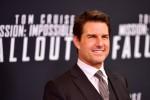 """""""Nhiệm vụ bất khả thi"""" và Tom Cruise: Chúng ta luôn thuộc về nhau"""