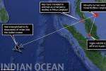 Tất cả hệ thống định vị khẩn cấp của MH370 bị tắt bí ẩn