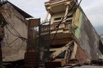 Thành phố Hoà Bình sơ tán dân khẩn cấp