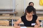 Thay đổi lớn thi THPT Quốc gia 2019: Chấm tập trung?