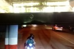Truy tìm xe Exciter, màu xanh bạc của tài xế xe ôm Grab bị giết