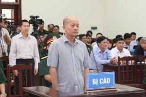 'Út trọc' bị đề nghị từ 12 đến 15 năm tù giam