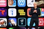 CEO Apple Tim Cook cảnh báo về thuế quan Mỹ