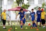 Công Phượng thay đổi lối chơi, cả đội Olympic Việt Nam hưởng lợi