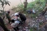 Hai phụ nữ ôm bé trai 6 tháng tuổi nhảy sông Đồng Nai