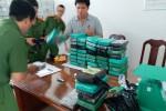 Khởi tố vụ án '100 bánh cocain trong thùng phế liệu' tại Tân cảng Cái Mép-Thị Vải