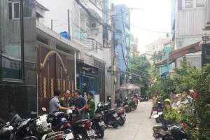 Nữ tu ở Sài Gòn tử vong với nhiều vết thương