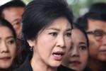 Bà Yingluck Shinawatra rời Anh đến Dubai để tránh dẫn độ?