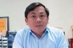 """Nghi vấn """"quỹ đen"""" ở Cục Đường thủy nội địa: Cục trưởng Hoàng Hồng Giang nói gì về 'quỹ đen'?"""