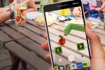"""Nokia cung cấp tựa game huyền thoại """"rắn săn mồi"""" trên Facebook"""