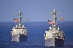 Lầu Năm Góc phải thường xuyên báo cáo hoạt động của Trung Quốc trên Biển Đông