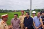 Tai nạn thảm khốc ở Quảng Nam: Bộ GTVT nghiên cứu mở rộng tuyến đường tránh tử thần