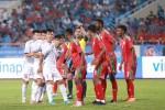 Khoảng cách giữa đội hình chính thức và dự bị của Olympic Việt Nam