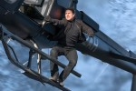 """Mission: Impossible - Fallout"" tiếp tục thống trị phòng vé"