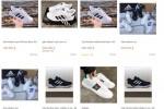 Nước hoa Chanel, giày Nike giá bèo trên Lazada, Sendo, Shopee