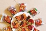Tràn ngập bánh trung thu Trung Quốc 2.200 đồng/chiếc, hạn sử dụng tới nửa năm