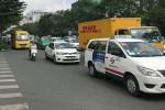 5 điểm đón taxi cố định tại trung tâm TP.HCM