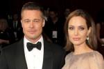 Angelina Jolie nổi giận khi Brad Pitt dần giành lại quyền nuôi con