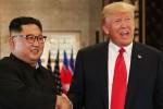 Bước ngoặt lịch sử trên bán đảo Triều Tiên -  Cuộc gặp thượng đỉnh Triều-Mỹ lần 2 diễn ra trong năm nay