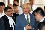Cựu Thủ tướng Najib không thừa nhận cáo buộc rửa tiền