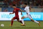 HLV Lê Thụy Hải nói điều bất ngờ về Công Phượng sau giải U23 Quốc tế