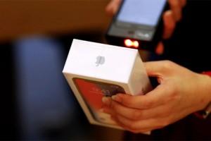 iPhone hai sim - phép thử của Apple tại Trung Quốc