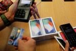 """Truyền thông Trung Quốc: Apple có thể là """"con tin"""" của chiến tranh thương mại"""