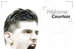 Real Madrid chính thức sở hữu thủ thành Courtois