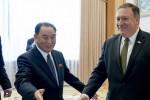Triều Tiên liên tục bác bỏ kế hoạch phi hạt nhân hóa của Mỹ