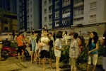 Vụ cháy chung cư Carina Plaza: Vì sao tạm giam trưởng ban quản lý?