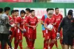 """""""Olympic Việt Nam có cơ sở để mơ về ngôi đầu bảng D Asiad 2018"""""""