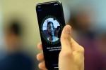 Thêm bằng chứng Face ID có mặt trên 3 mẫu iPhone 2018