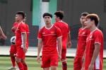 ASIAD 18: VTV chính thức không có bản quyền trận Olympic Việt Nam gặp Pakistan