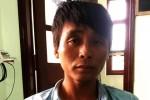 Nghi phạm vụ thảm sát 3 người Nguyễn Đăng Khoa uống thuốc diệt cỏ