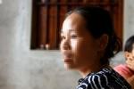"""Nhiễm HIV ở Phú Thọ: Chia sẻ bất ngờ từ con gái có mẹ nhiễm HIV mỗi tháng vài lần mua kim tiêm """"đồng nát"""" nhà y sĩ Th."""